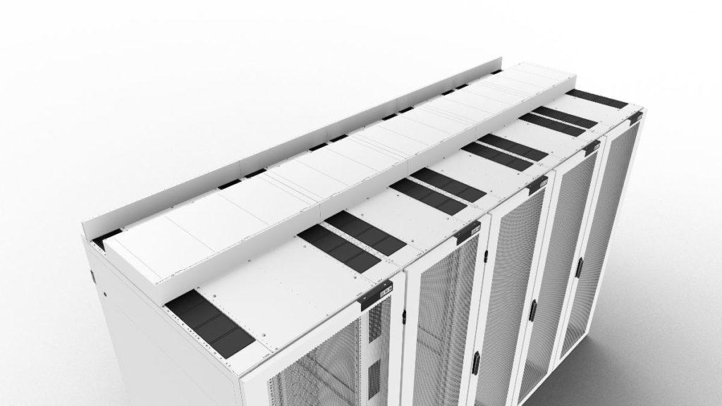 Minkels en datacenteroperators ontwikkelen samen gloednieuw kastenplatform 'Nexpand'