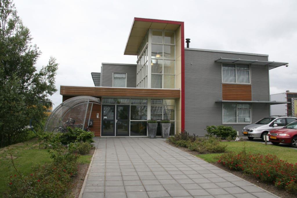 DataCenter Fryslân druk bezig met verduurzaming