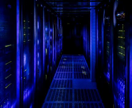In 0,00043 sec van Schiphol naar Science Park en terug: Interxion verbindt vitale Amsterdamse regio's met ultrasnelle verbindingen