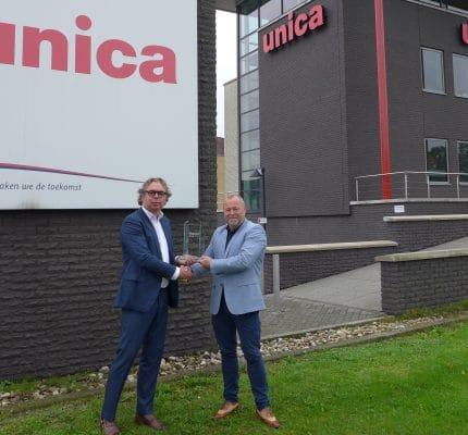 Unica en Panduit investeren in strategische samenwerking voor datacenters