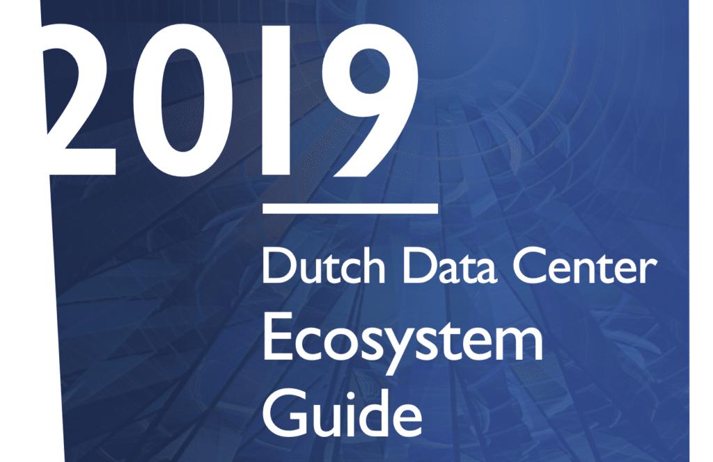 Nederland nummer 1 datacenterland vanwege uitstekend ecosysteem van leveranciers