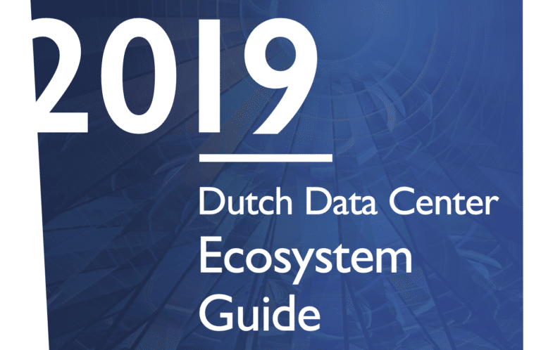 Data center industry in the Netherlands relies on powerful ecosystem of suppliers