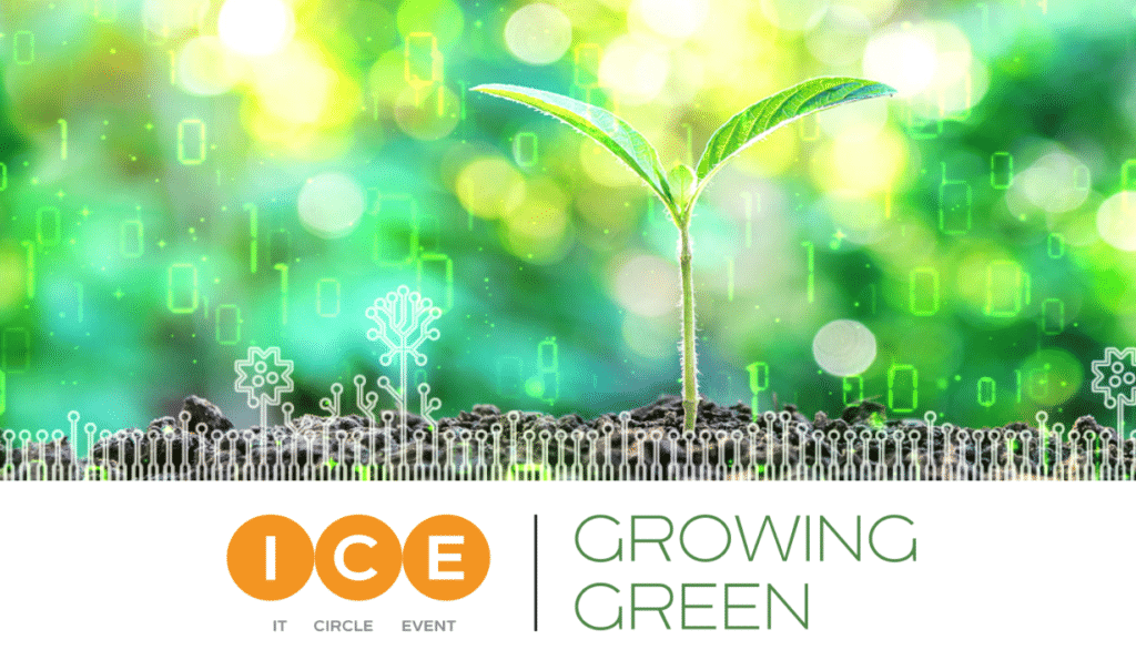ICE – Growing Green