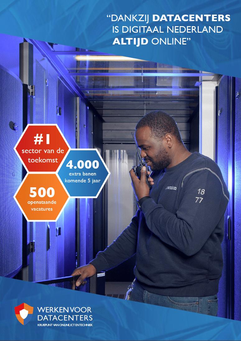 Werken voor Datacenters 2019