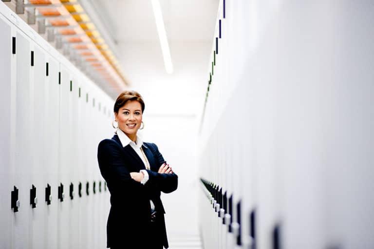 Alexandra Schless benoemd tot CEO van The Datacenter Group/NLDC-combinatie