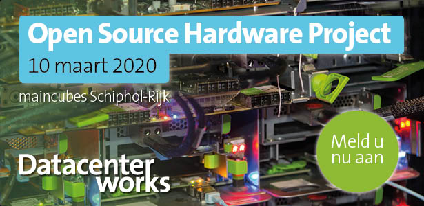 Open Source Hardware event