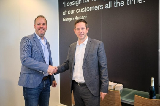 Dataplace neemt Datacenter Nedzone over