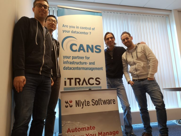 CANS BV kondigt partnership aan met brancheorganisatie Dutch Data Center Association