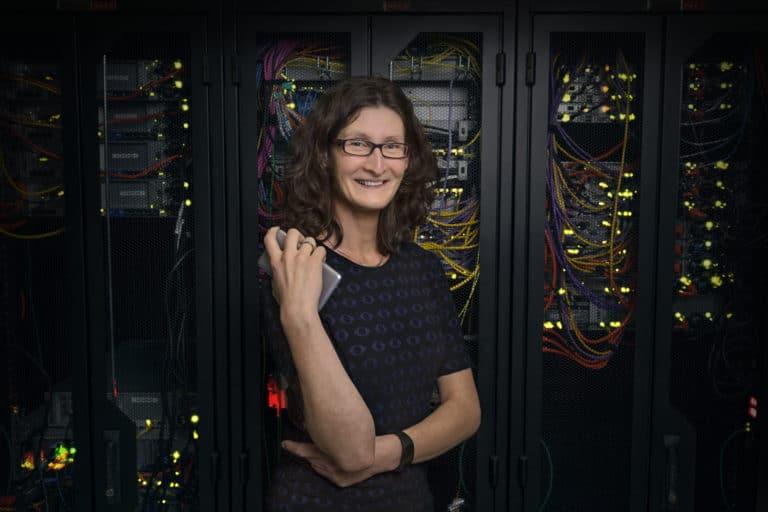 """Else Maria: """"Een datacenter zoals Datacenter Fryslân heeft een onmisbare rol in de regionale economie"""""""