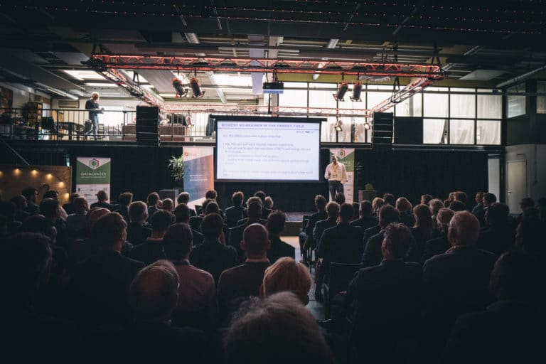 Green Data Center & IT Conference 2020