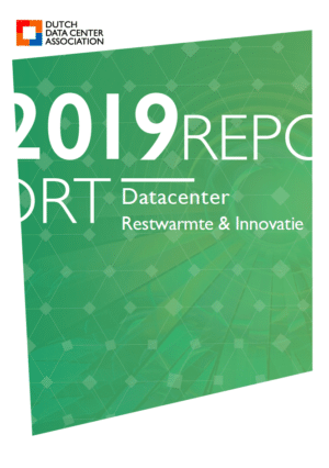 Datacenter Restwarmte & Innovatie 2019