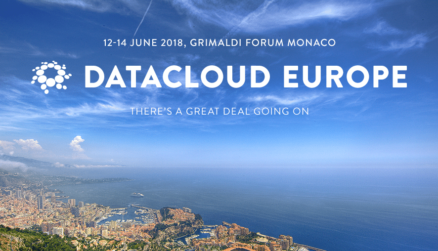 Datacloud Global Congress 2020 Monaco