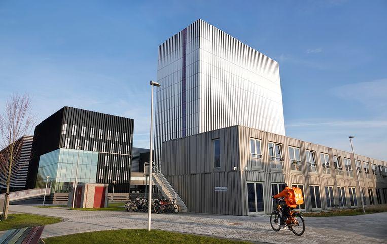 Inschakelen spaarstand moet datacenters in Amsterdam zuiniger maken