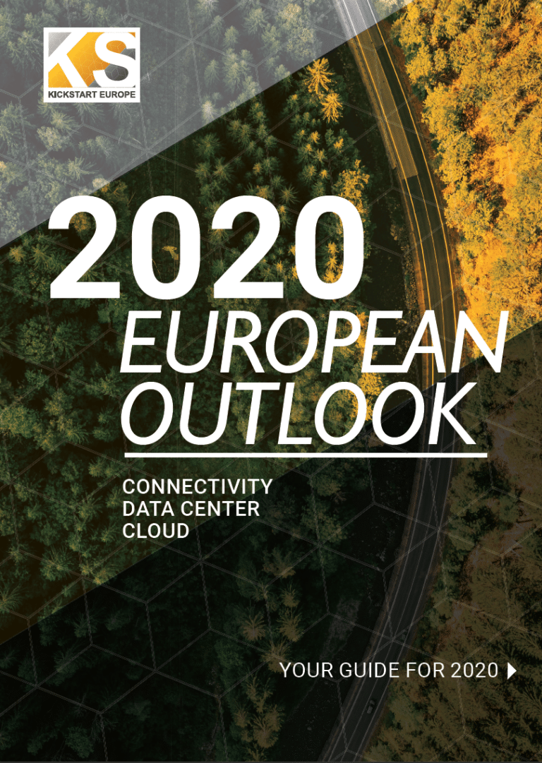 European Outlook Rapport 2020