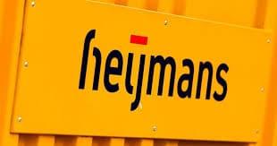 Heijmans bouwt nieuw datacenter in Nederland