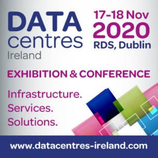 Data Centres Ireland – Dublin