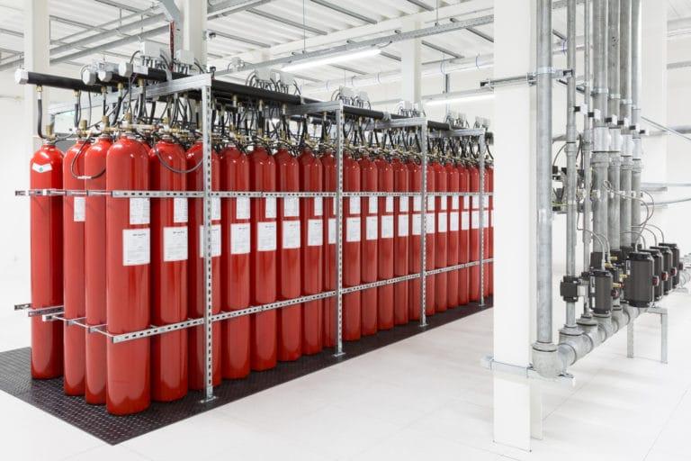 Brandveiligheidsbedrijf Saval sluit zich aan bij netwerk Dutch Data Center Association