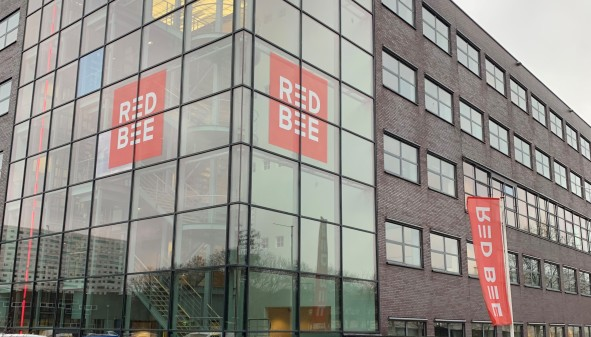 Red Bee joins the Dutch Data Center Association, adding knowledge and experience from the country's no1 media hub