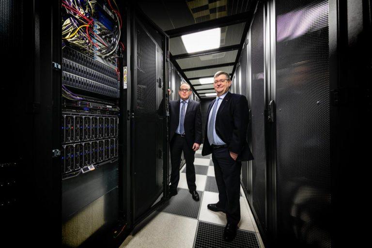 Provider Venlo: enorme 'coronadrukte' op de digitale snelweg, maar geen infarct