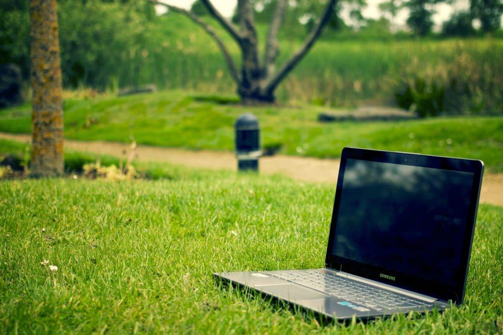 Nederland werkt massaal thuis dankzij de digitale mainport