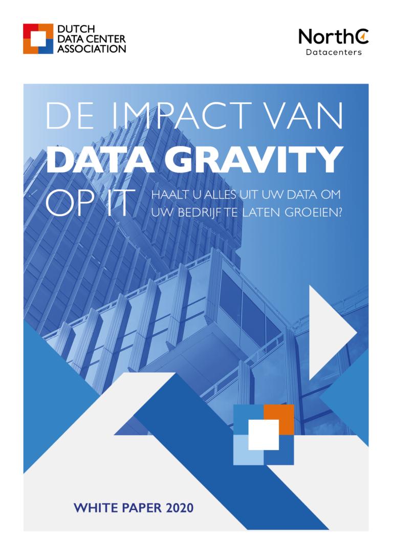 White Paper: De Impact van Data Gravity op IT
