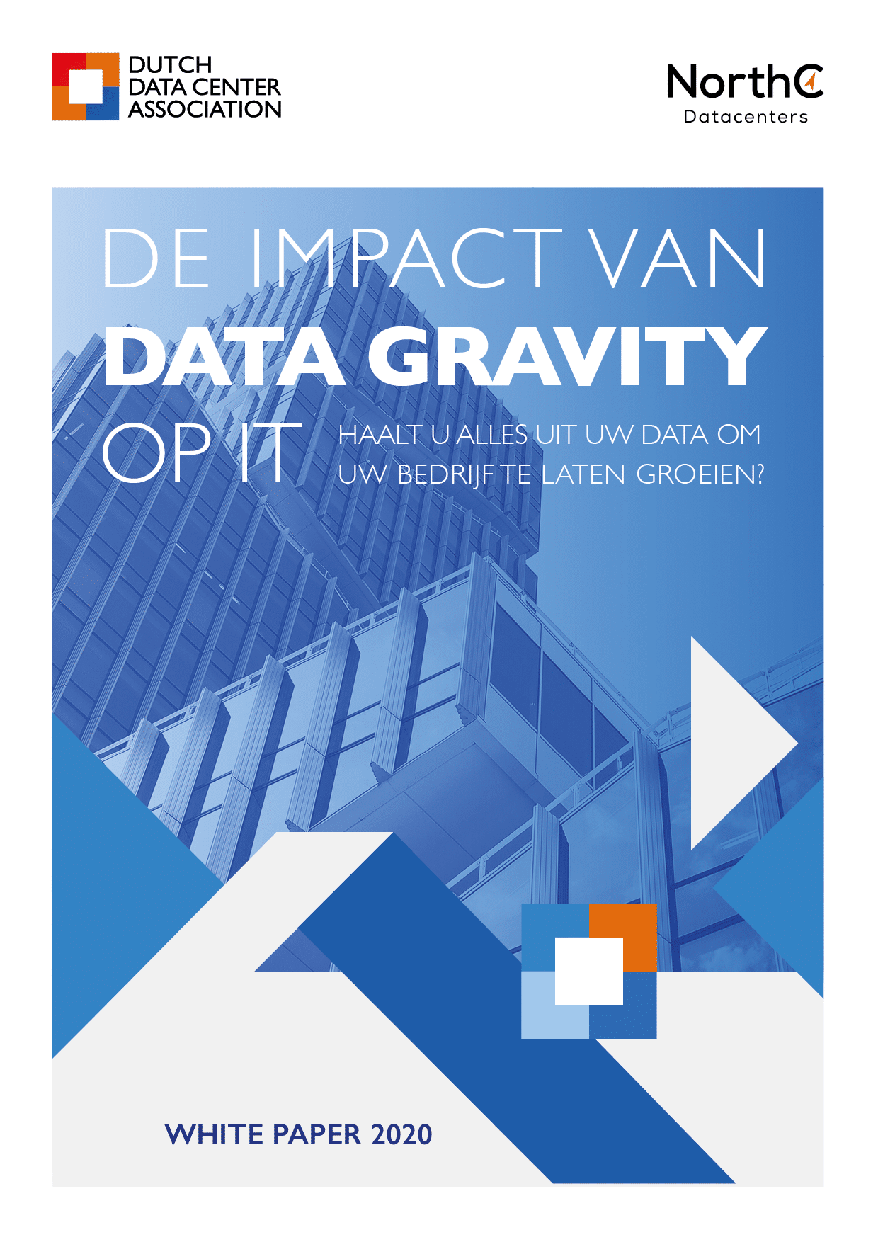 White Paper: De Impact van Data Gravity op IT