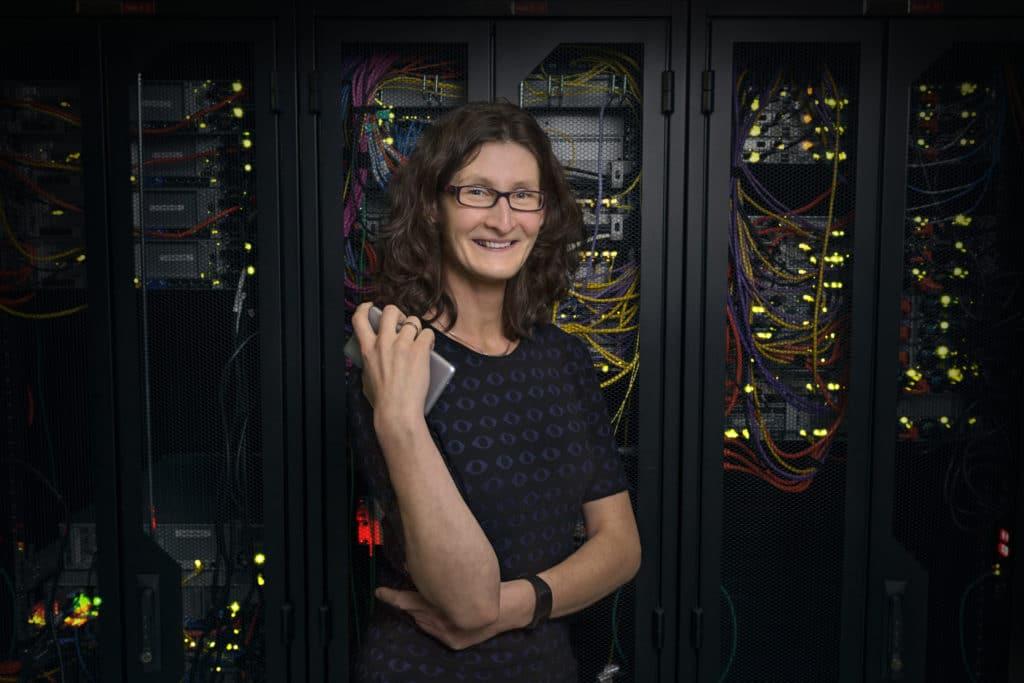 DataCenter Fryslân is verkocht aan Penta Infra
