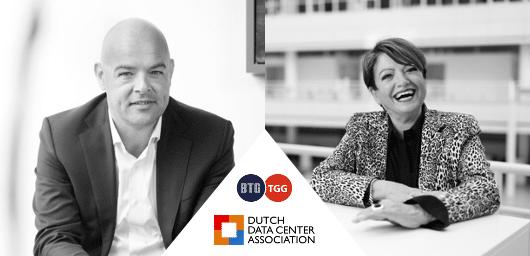 BTG en DDA bundelen krachten ter versterking van Nederlandse digitalisering