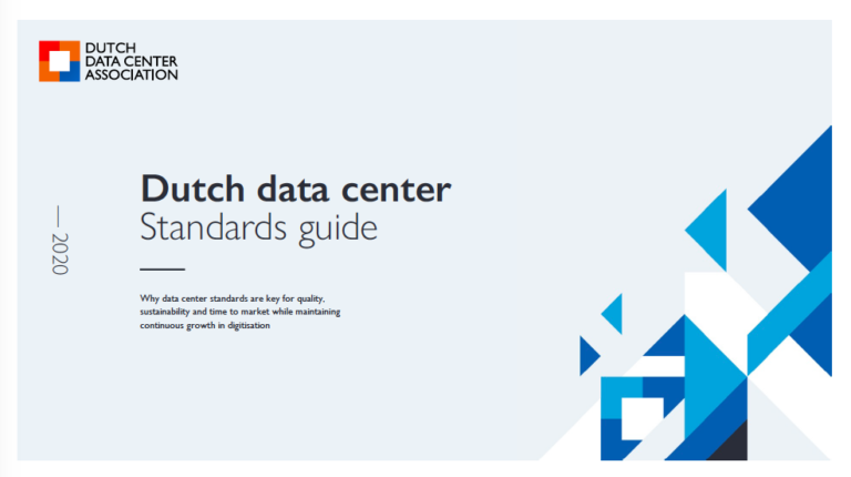 White Paper: Data Center Standards Guide 2020