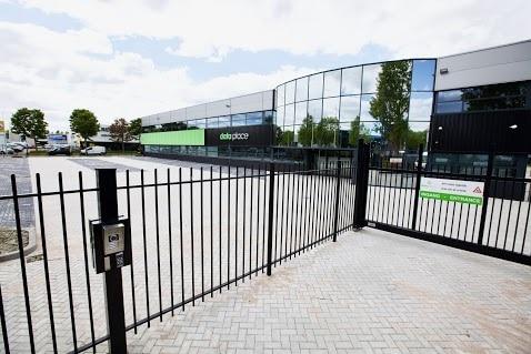 Dataplace opent hypermodern datacenter in metropool Amsterdam