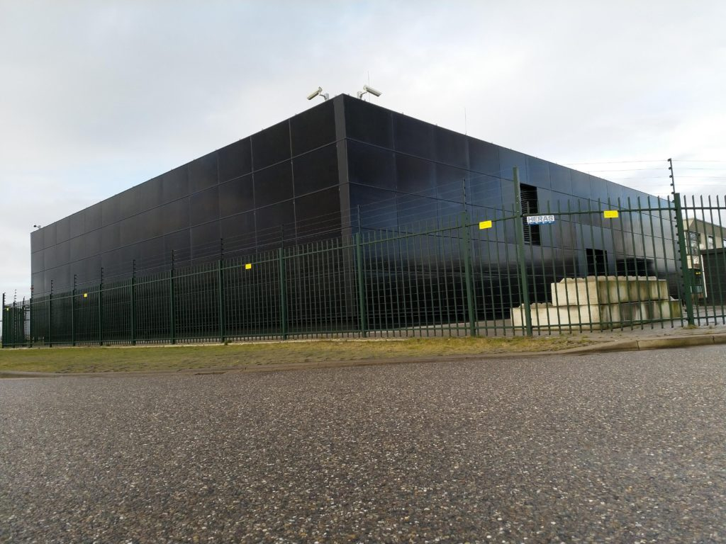 Penta Infra Investeert in Datacenter in Leeuwarden