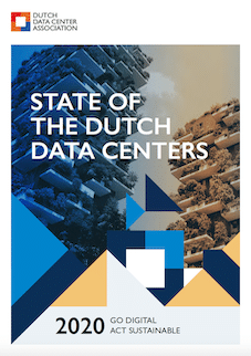 State of the Dutch Data Centers 2020