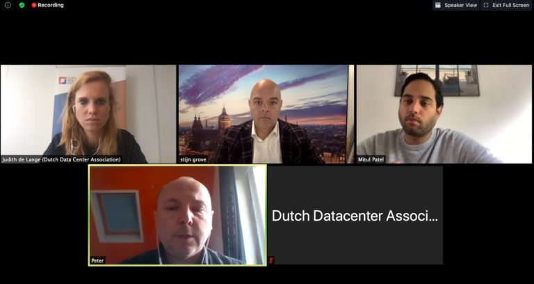 Succesvolle online lancering 'State of the Dutch Centers 2020' marktrapport