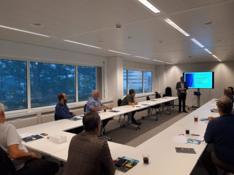 Masterclass in voorbereiding MBO Keuzedeel Datacenter IT Techniek