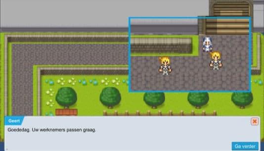 Interxion en VHTO lanceren datacenter-game voor jongeren