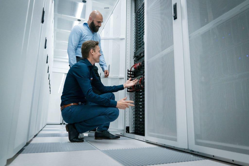 Serverius verhoogt beschikbaarheid en kwaliteit colocatiediensten met Panduit