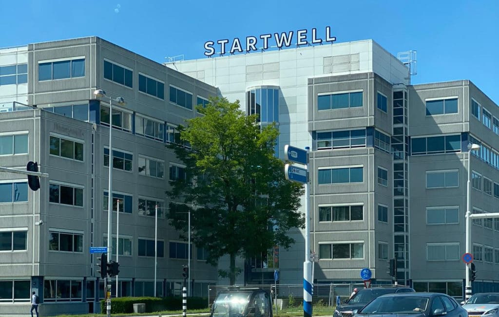 DDA verhuist naar Startwell Tech Hub in Amsterdam Zuid-Oost