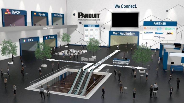 Panduit forum over single pair ethernet, edge computing en 5G
