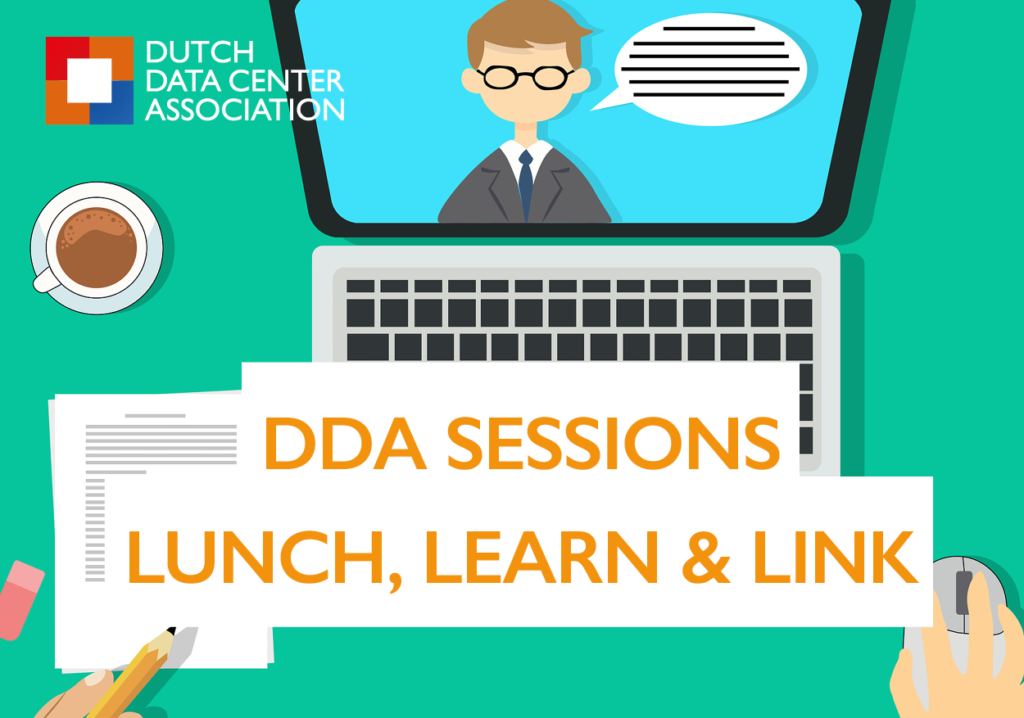 DDA Sessions: Lunch, Learn & Link