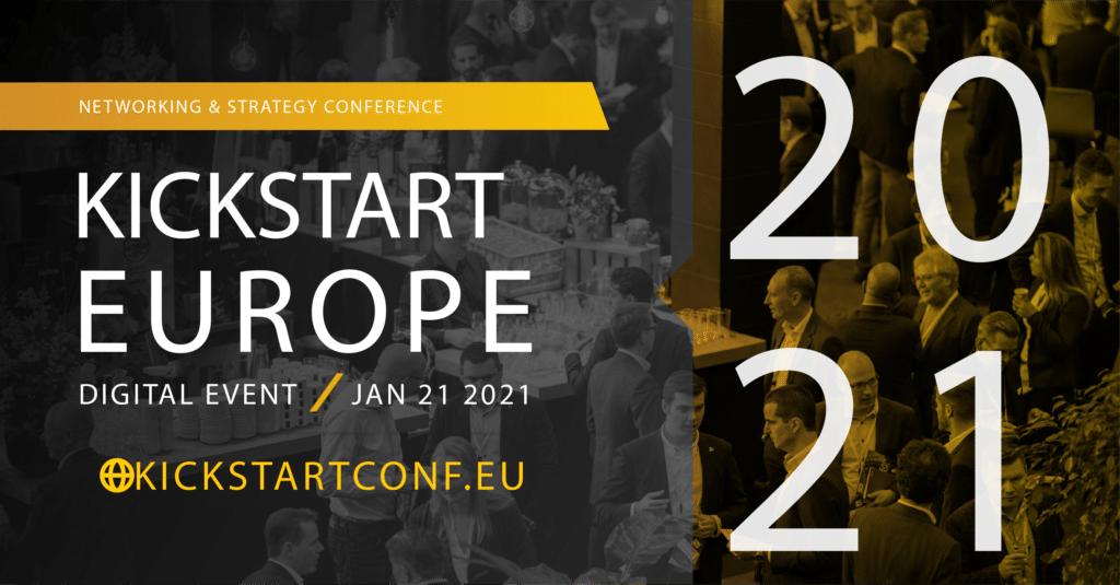 KickStart Europe 2021