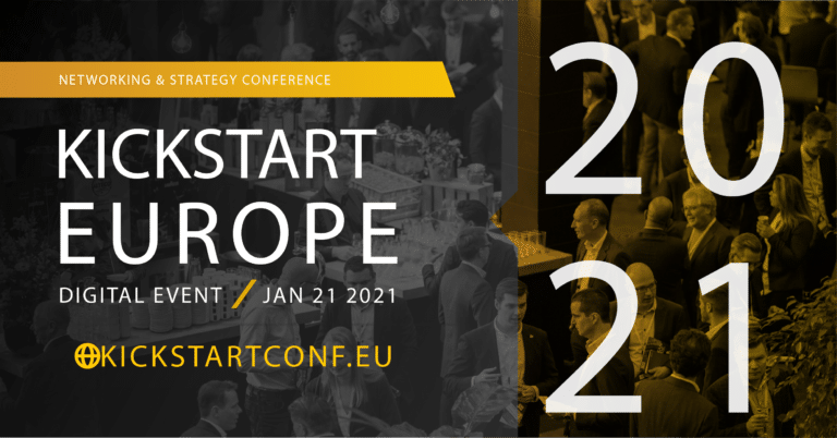 KickStart Europe Summit 2021 moves online to continue conversations around trends and investment in the European data center market