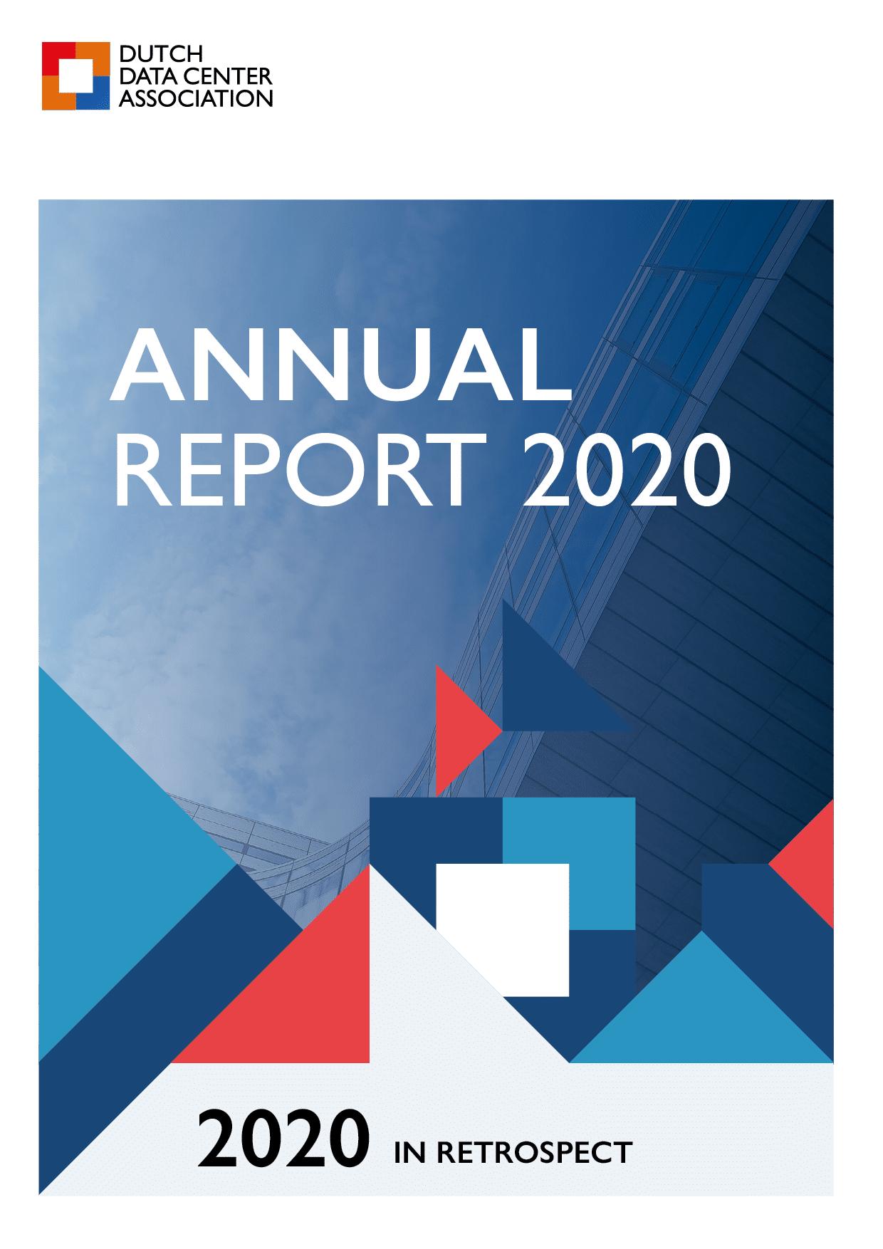 Jaarrapport 2020