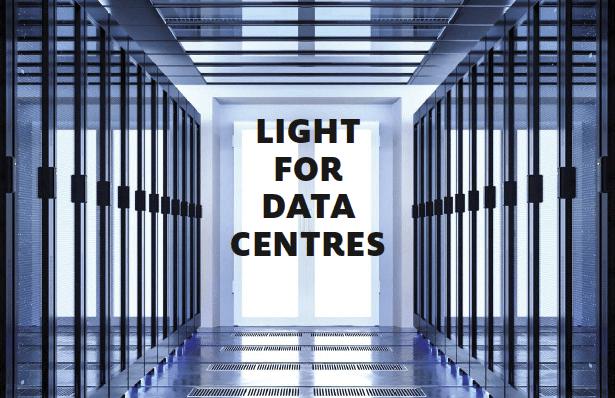 Zumtobel: The right LED lighting solutions for tomorrow's Data Center