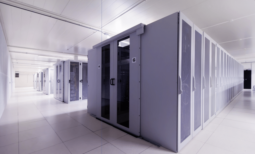 Switch Datacenters Pays Its Clients for Server Waste Heat