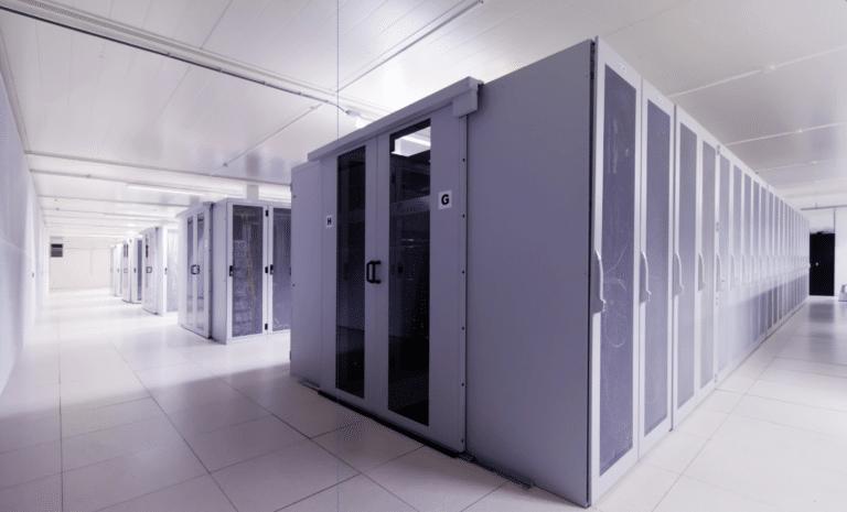 Switch Datacenters betaalt klanten voor server restwarmte