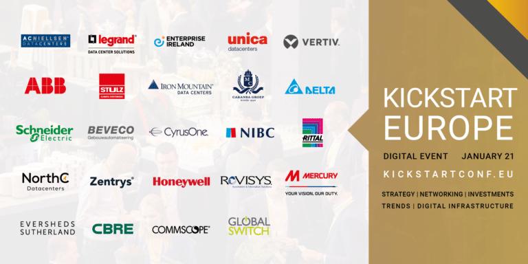 KickStart Europe start het nieuwe jaar met trends: van Energie & Duurzaamheid tot Europese investeringen