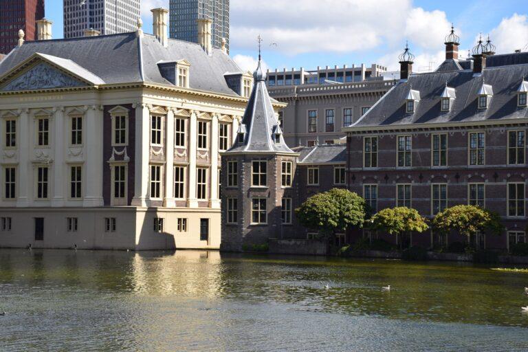 Brancheorganisaties uit digitale sector starten Digitale Binnenhof Academy