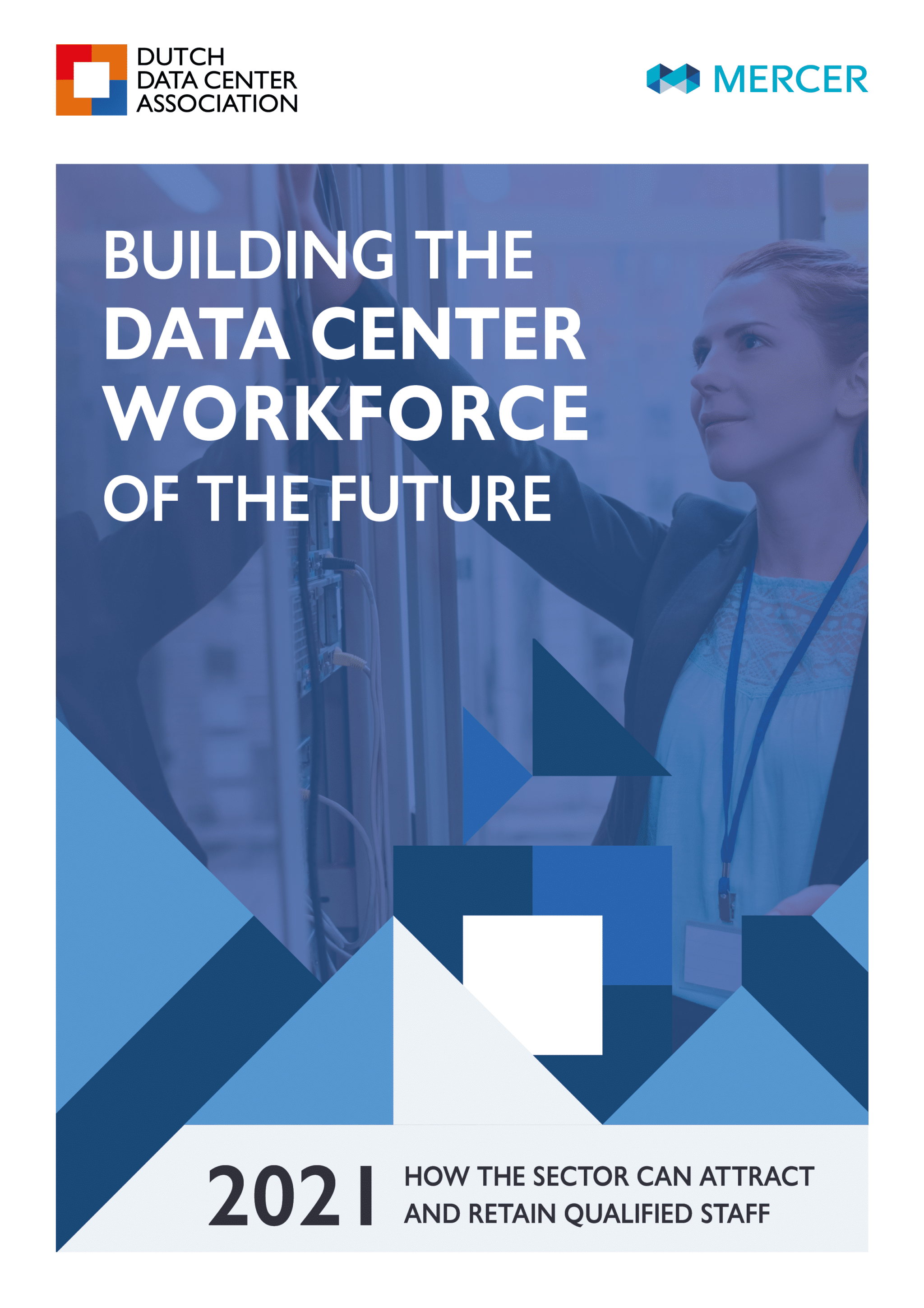 Building the Data Center Workforce of the Future 2021
