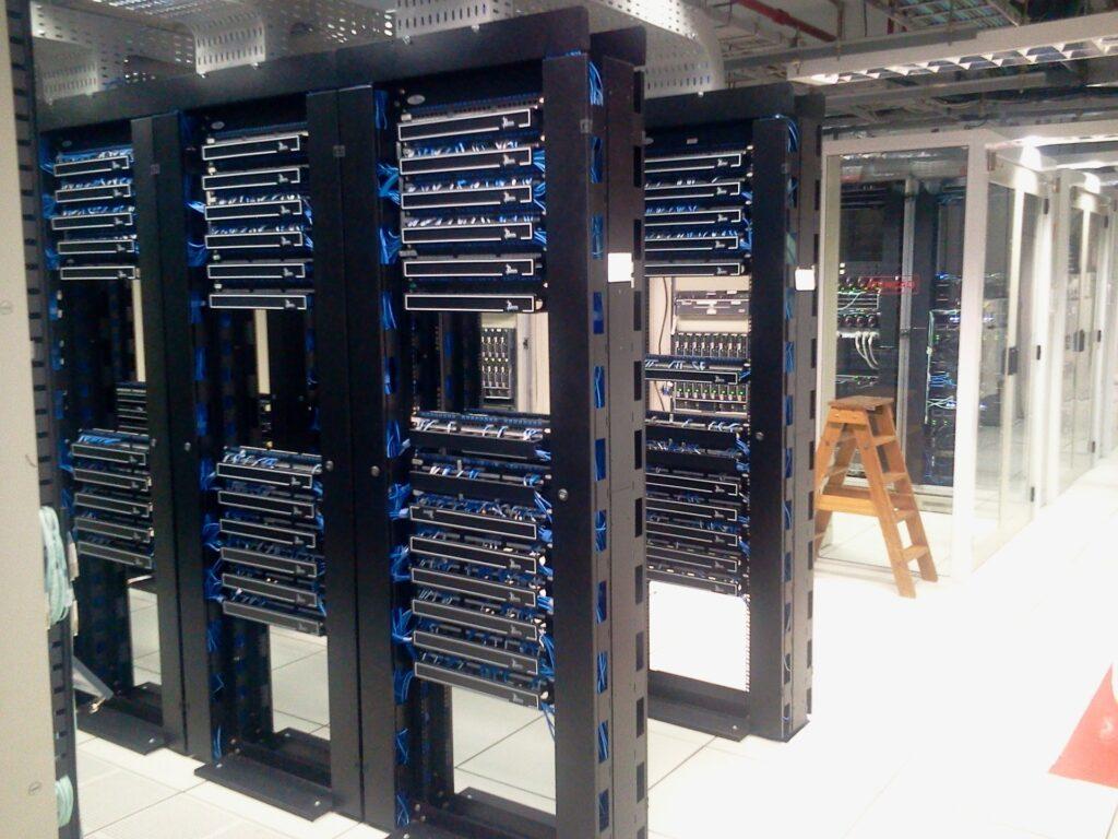 CEDaCI project zoekt afgeschreven servers