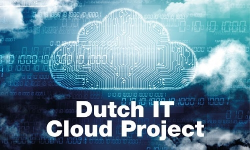 Dutch IT Cloud Survey 2021 is gestart